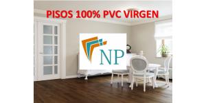 Pisos Vinilicos 100% PVC